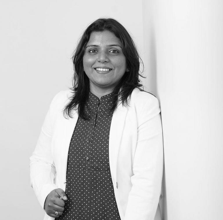 Remya Aneesh